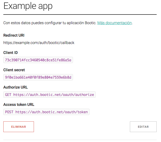 Using the Bootic API in a Ruby on Rails application